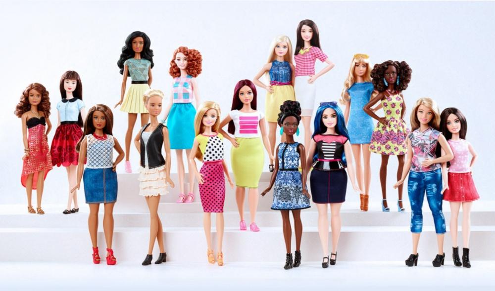 В Краснодарском крае выявили нарушение прав на товарный знак Barbie